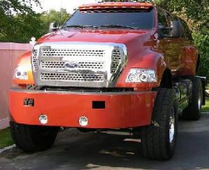 Ford escort camioneta diesel