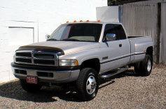 Trocas Diesel De Venta | Autos Post